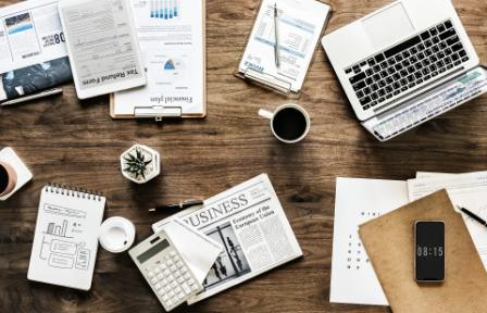 RP CONSULTING - artykuł Polish Business review