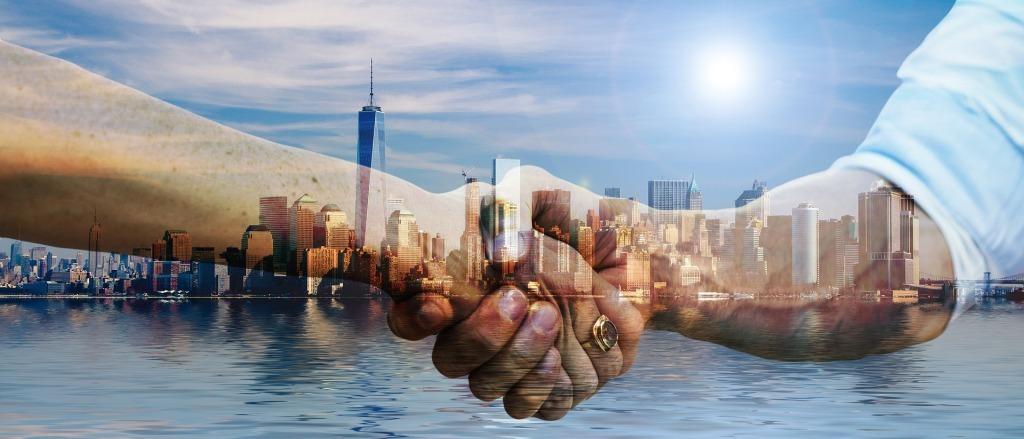 internacjonalizacja - targi i wystawy