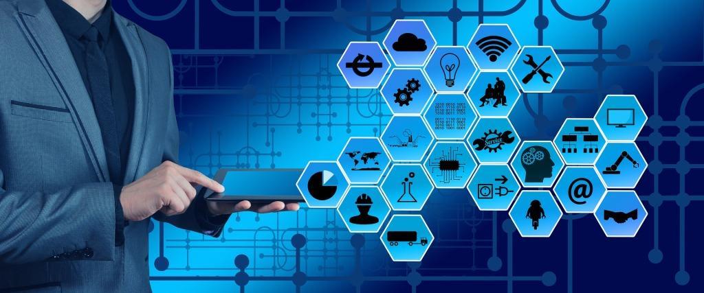 Bony na cyfryzację - 6.2 PO IR - wsparcie MŚP w obszarze cyfryzacji