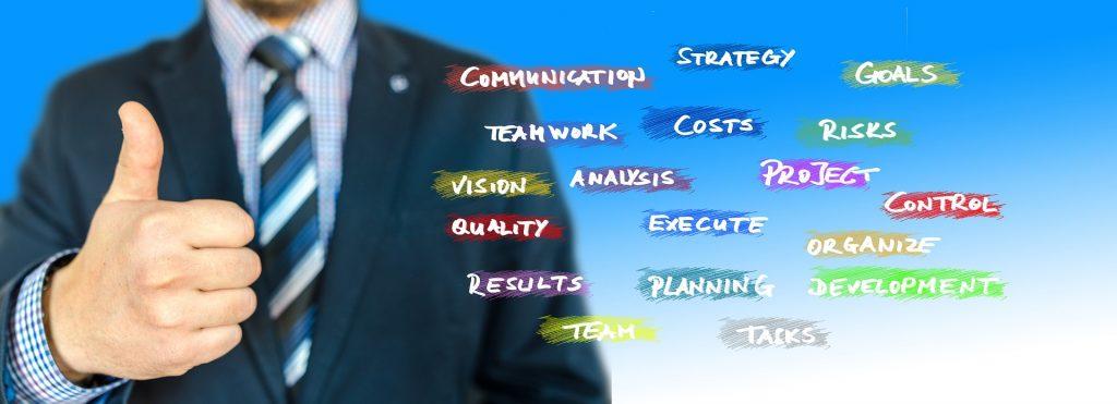 doradztwo w sprzedazy B2B - Business Consulting